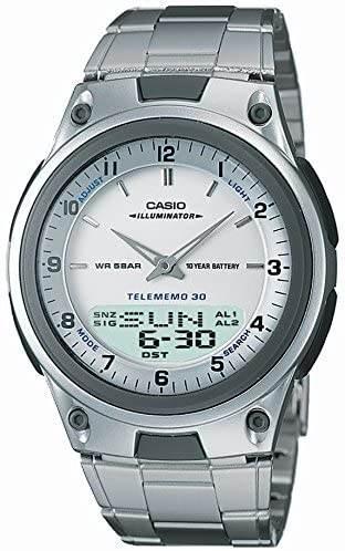 [カシオ] 腕時計 AW-80D-7AJF が二千円台!