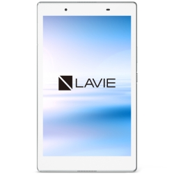 LAVIE Tab E TE508PC 8インチ Androidタブレットが14,980円!