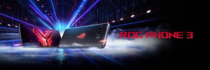 ROG Phone3 ASUS Store 10月キャンペーン